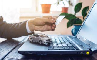 credito para compra de vehículo para reportados