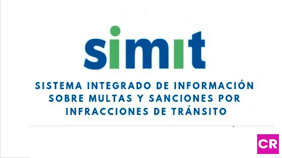 consulta infracciones de transito simit