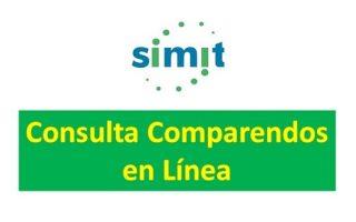 SIMIT - Consulta Multas