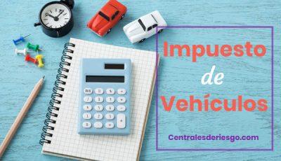 liquidar impuesto vehiculos