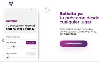 creditos online solventa